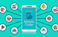 Mobile Ordering Gets A Brand New Look