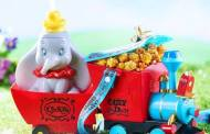 Dumbo Themed Items Spotted at Hong Kong Disneyland!
