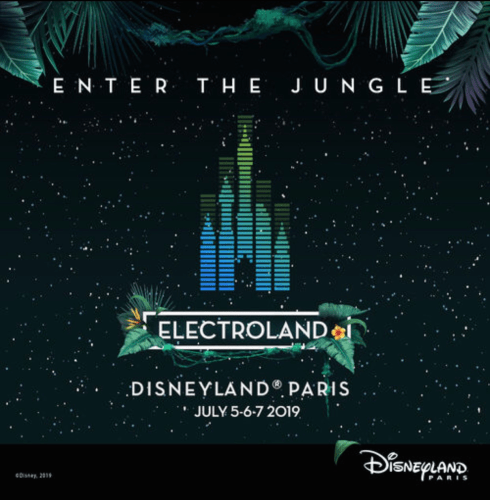 Electroland Tickets On Sale! 1