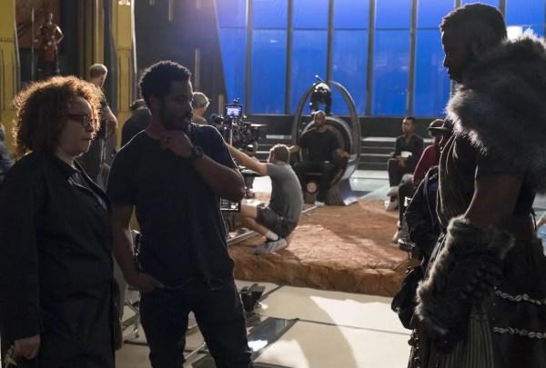 Marvel's Black Panther Makes Oscar History 3