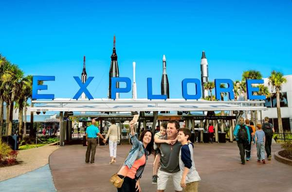 Kennedy Space Center Offers Special Viewing for Mission 1 Launch