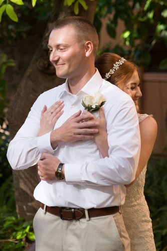 Disney Fairy Tale Weddings' Favourite Groom Reactions 3