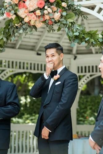 Disney Fairy Tale Weddings' Favourite Groom Reactions 5