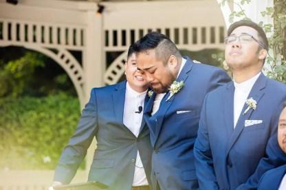 Disney Fairy Tale Weddings' Favourite Groom Reactions 6