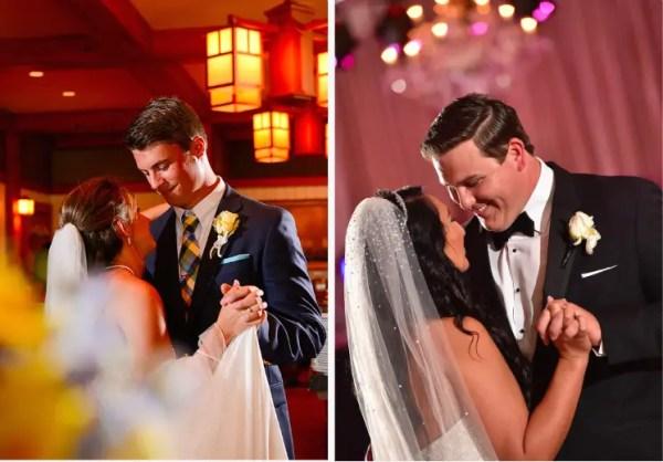 Disney Fairy Tale Weddings' Favourite Groom Reactions 14