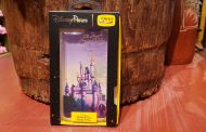 Enchanting New Cinderella Castle Phone Case From OtterBox