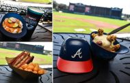 Atlanta Braves Spring Training Ball Park Eats