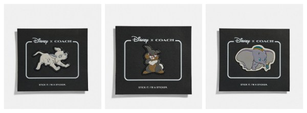New Disney Animal Friends Coach Collection For Spring 4