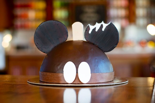 Sweet Treats at Walt Disney World: February 2019 5