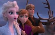Frozen 2 Trailer Breaks Viewing Records in 24 Hours