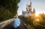 Here's Your Chance to Stay in the Cinderella Castle Suite!