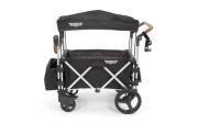 Will Disney be enforcing stroller size limits?