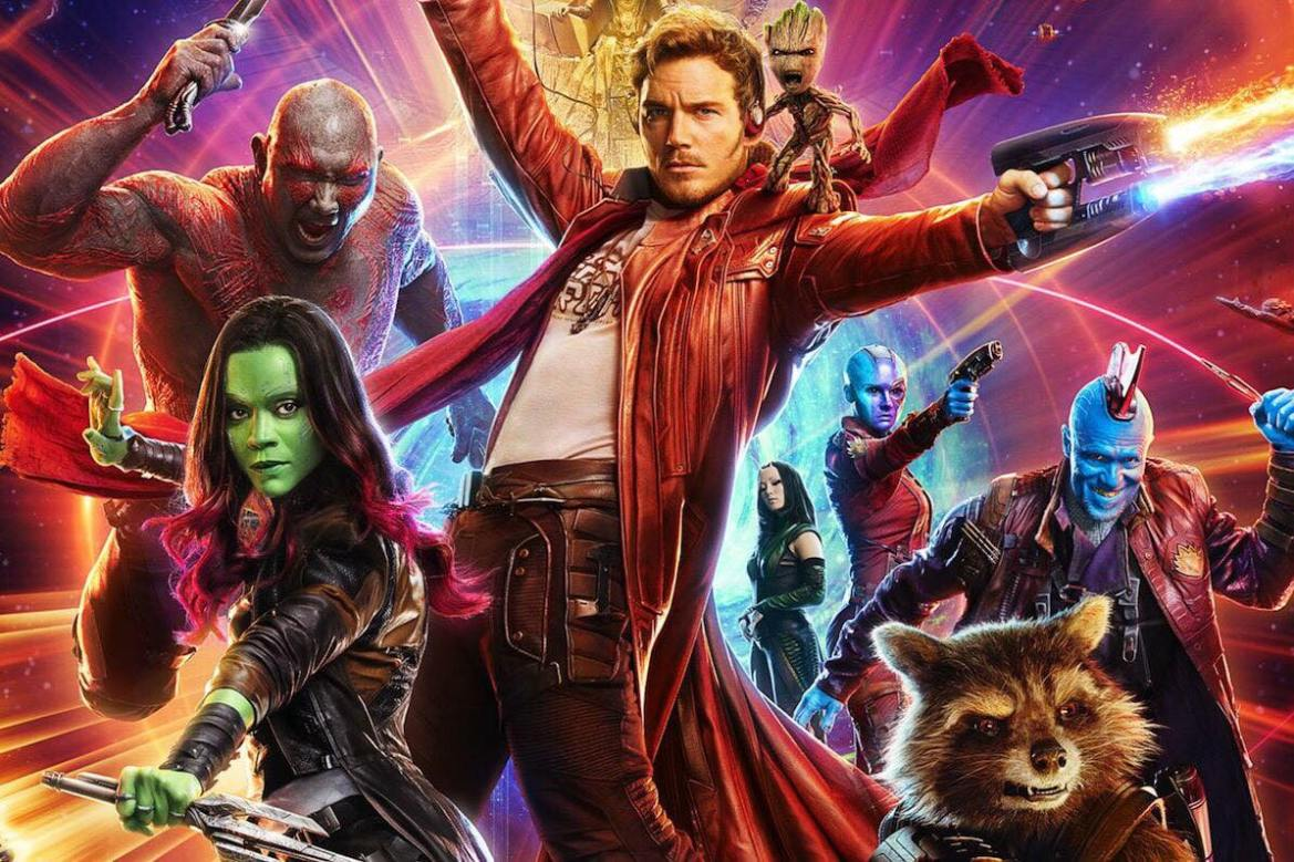 James Gunn's Brother Comments on Future of Guardians of The Galaxy 3