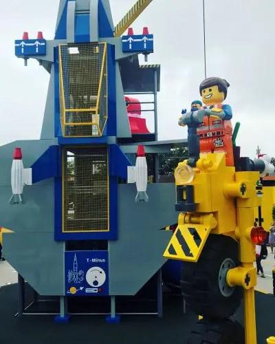 LEGO Movie World Grand Opening 14