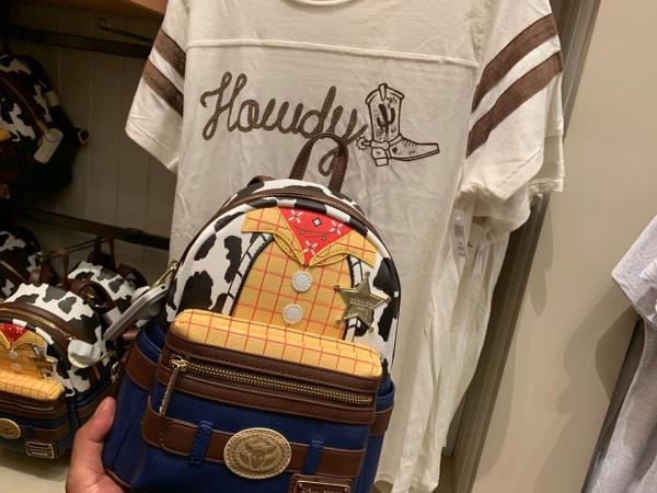 0219a5e639f The New Toy Story Loungefly Bags Are Full Of Playful Style