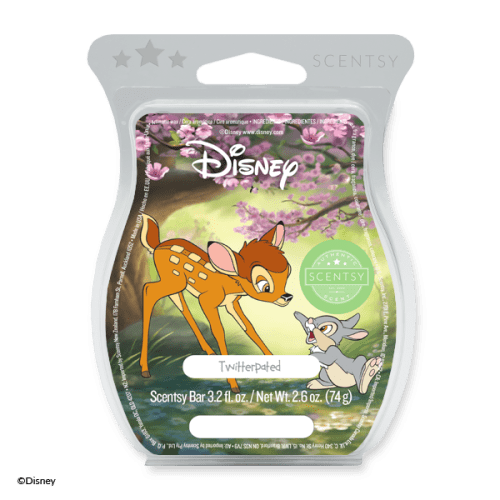 New Disney Spring Scentsy Collection Now Available 4