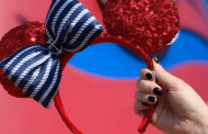 Set Sail With The New Ruby Red Disney Cruise Line Ears