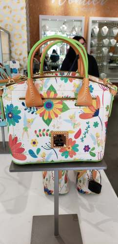 New Tinkerbell Dooney and Bourke Collection at Ever After Jewelry Co 3