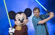 Mark Hamill Wields Sword Instead of Lightsaber in 'Knightfall'