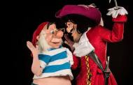 New Captain Hook's Pirate Crew Event at Disney's Beach Club Resort