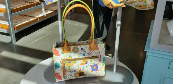 New Tinkerbell Dooney and Bourke Collection at Ever After Jewelry Co 7
