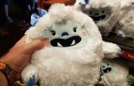 The Adorable Yeti Plush Packs In Abominable Levels Of Cute