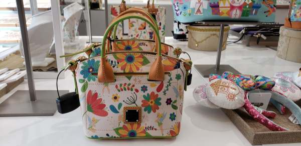New Tinkerbell Dooney and Bourke Collection at Ever After Jewelry Co 9