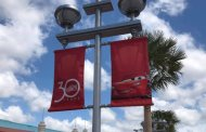 More Hollywood Studios 30th Anniversary Banners!