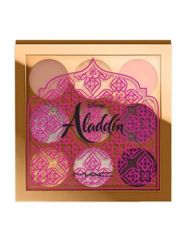 Aladdin x MAC Cosmetics Collection Is A Wish Come True 2