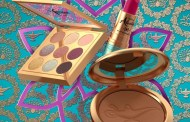 Aladdin x MAC Cosmetics Collection Is A Wish Come True