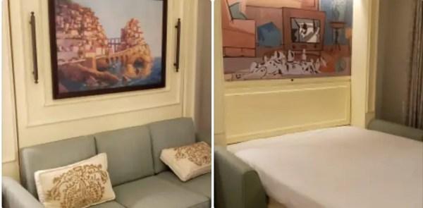 Sneak Peek at the New Disney's Riviera Resort 23
