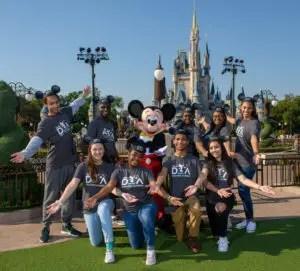 Disney Dreamers Academy 2019 Four Day Adventure