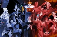 Disney Villains TV Series In Development For Disney+ Streaming Service