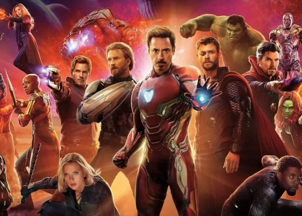 Avenger's Endgame Will be Over 3 Hours Long!