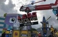LEGO Movie World Grand Opening