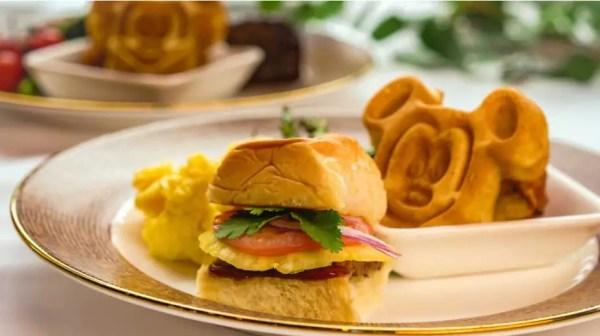 Disney Princess Breakfast Adventures Arriving Soon to Disney's Grand Californian Hotel