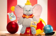 The New Dumbo Scentsy Collection Is Big Top Fun