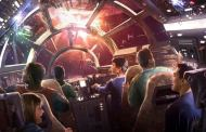 A Guide to Millennium Falcon: Smugglers Run in Star Wars: Galaxy's Edge.