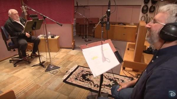 John Ratzenberger Returns as the Voice of Mack for Lightning McQueen's Racing Academy