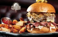 Luck of the Irish Burger Now Available At The Edison In Disney Springs