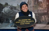 Disneyland Selects 1,400 Employees for Opening of Galaxy's Edge