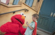 Sesame Street At SeaWorld Orlando Officially Open