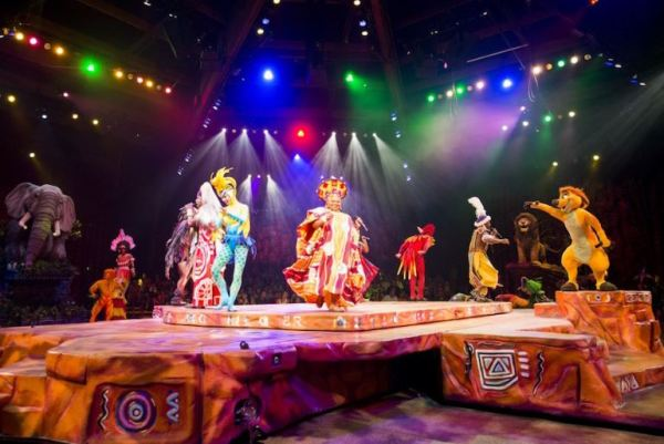 New And Upcoming Park Attractions At Walt Disney World 2