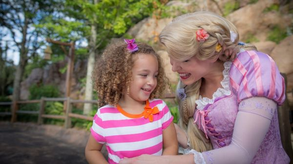 Disney Princess Breakfast Adventures Now Available at Disney's Grand Californian Hotel 1