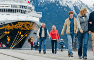 20% Off Select Alaska Sailings On Disney Cruise Line