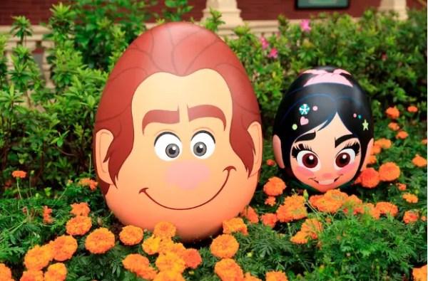 Carnivale of Stars Springtime Celebration is Back at Hong Kong Disneyland