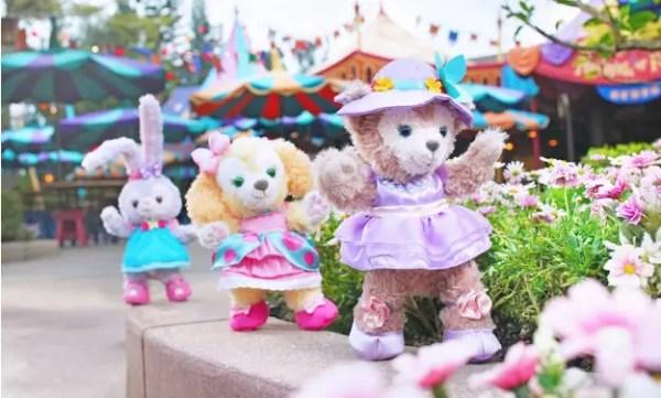 Carnivale of Stars Springtime Celebration is Back at Hong Kong Disneyland 3