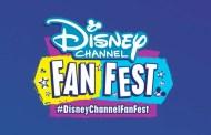 Disney Channel Fan Fest Returns to Disneyland This Year