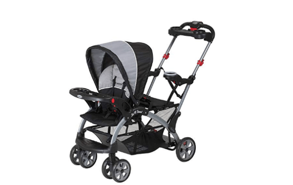 Strollers that are perfect for the Disney Theme Parks 5