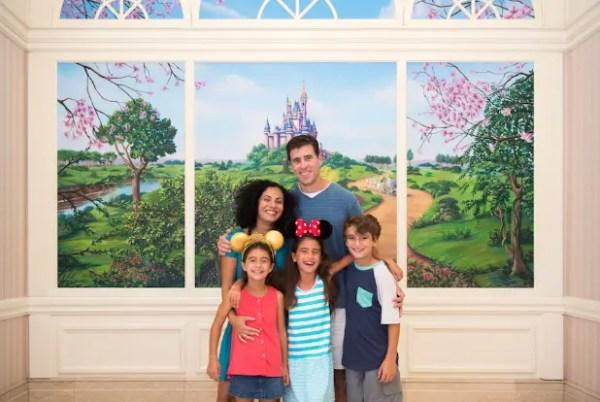 Spring Break Photo Opportunities at Walt Disney World